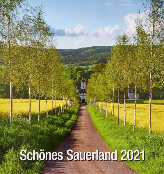 Schönes Sauerland 2021