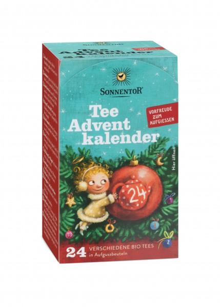 Tee Advents-Kalender