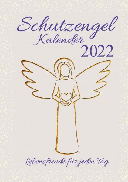Schutzengel-Kalender 2022