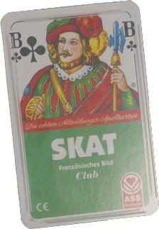 Skatspiel