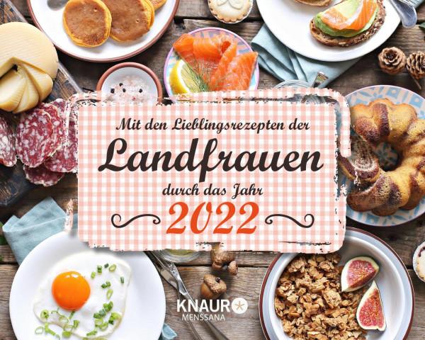 Landfrauen 2022