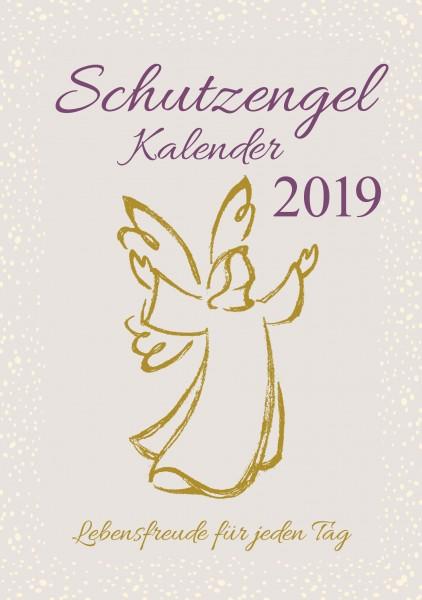 Schutzengel-Kalender 2019