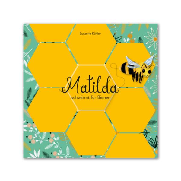 Mathilda schwärmt für Bienen