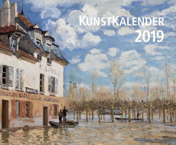 Kunstkalender 2019