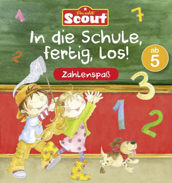 Scout Zahlenspaß