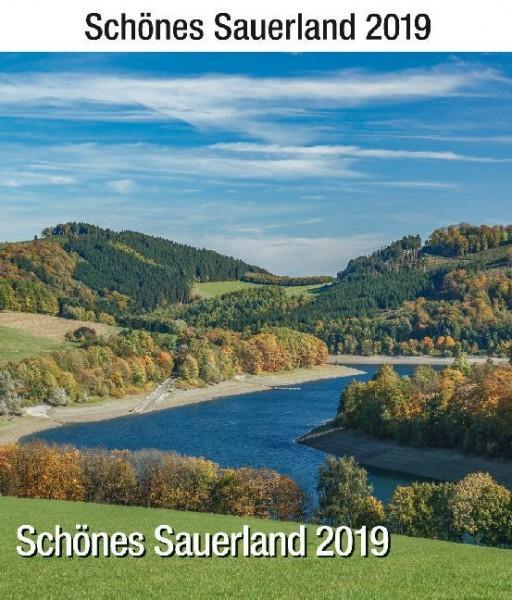 Schönes Sauerland 2019
